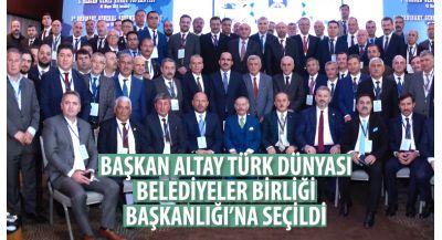 Başkan Altay, Öırencilerin Sahur Bereketine Ortak Oldu